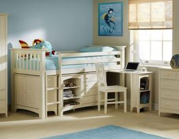 Cameo Sleep Station Left Hand Ladder