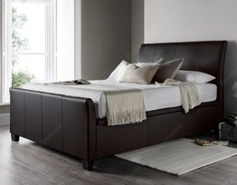 Allendale Ottoman Bed