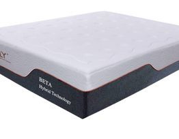 Beta Ortho Mattress