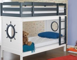Jolly Roger Bunk Bed