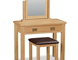 Salisbury Wide Dressing Table