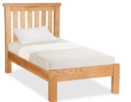 Salisbury Low Bed