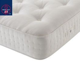 British Wool Mattress