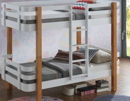 Jazzy Bunk Bed