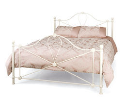Lyon Metal Bed Frame