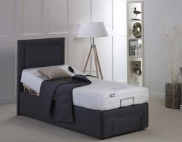 Verity Adjustable Bed