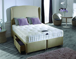 Royal Embrace 2000 Mattress