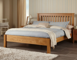 Lincoln Bedstead