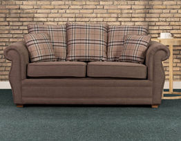 Selbourne Sofa Bed 3 Seater