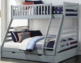 Space Bunk Bed