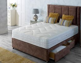Ambassador 2000 Mattress