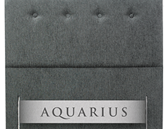 Aquarius Floor-Standing Headboard
