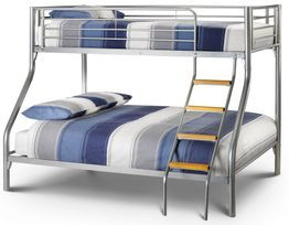 Atlas Triple Bunk Bed