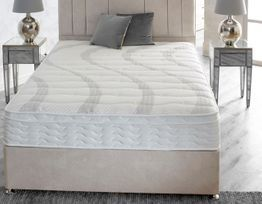 Belvoir 1400 Mattress