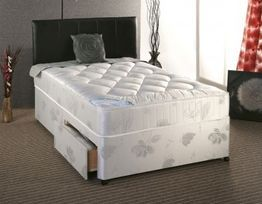 Capricorn 2 Drawer Divan Set