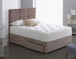 Cadiz 1000 Pocket Divan Set