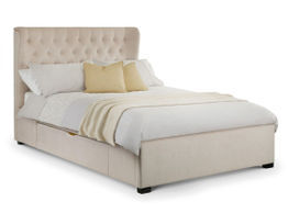Geneva Storage Bed