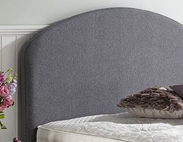 Jewel Floor Standing Headboard