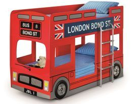 London Bunk Bed