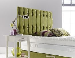 Oxford Floor Standing Headboard