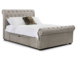 Ravello Storage Bed