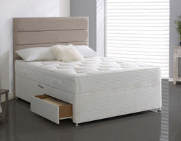 Topaz Deep Tufted Mattress
