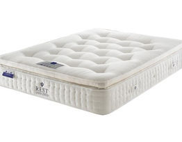 Willowford Latex Mattress